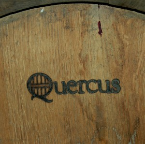 Quercus barrel