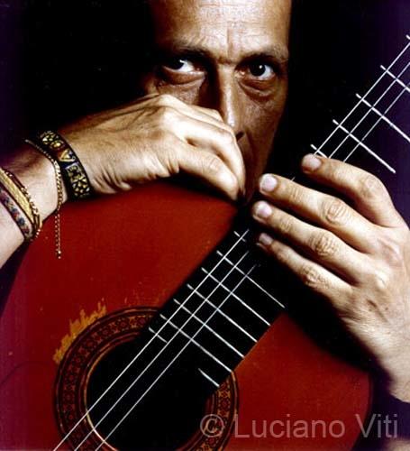 PDL por Luciano Viti
