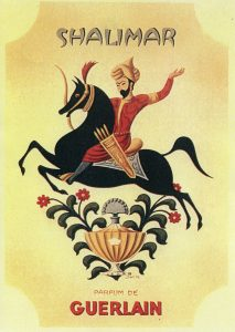 Shalimar, 1930