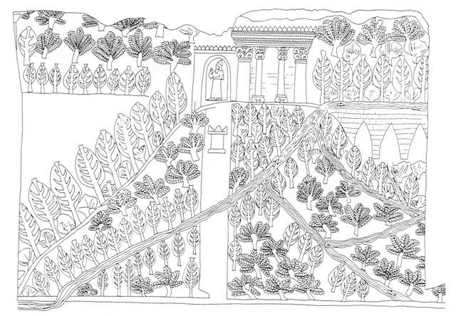 Los Árboles Invisibles   Los árboles en la naturaleza y la cultura